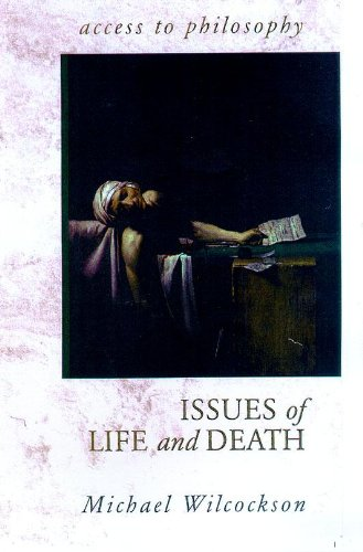 9780340724880: Issues of Life and Death (Access to Philosophy)