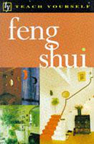 9780340725290: Feng Shui (Teach Yourself)