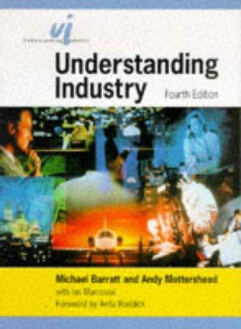 9780340725436: Understanding Industry