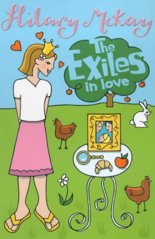 9780340726938: The Exiles: The Exiles In Love