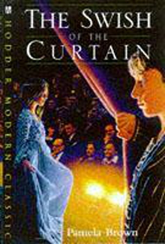 9780340727072: Swish Of The Curtain (Children's Classics and Modern Classics)