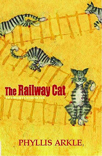The Railway Cat (Story Books) (0340727772) by Arkle, Phyllis