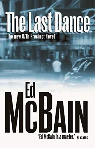 9780340728062: The Last Dance (87th Precinct)