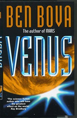 9780340728468: Venus