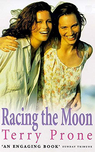 9780340728536: Racing the Moon