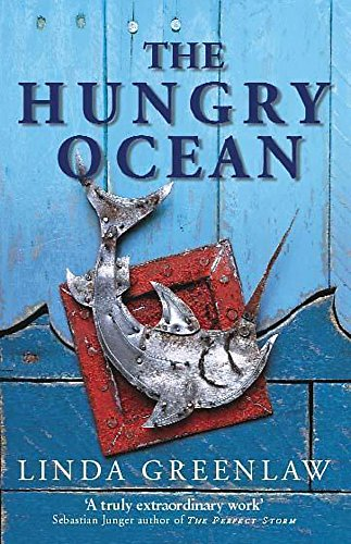 9780340728963: The Hungry Ocean: The Captain's Story