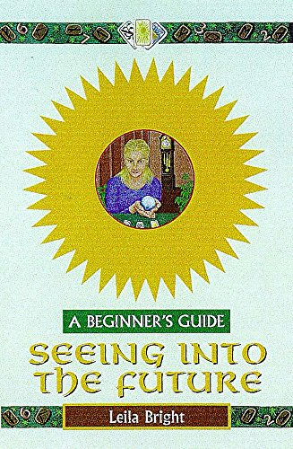 9780340730614: Seeing the Future (Headway Guides for Beginners)