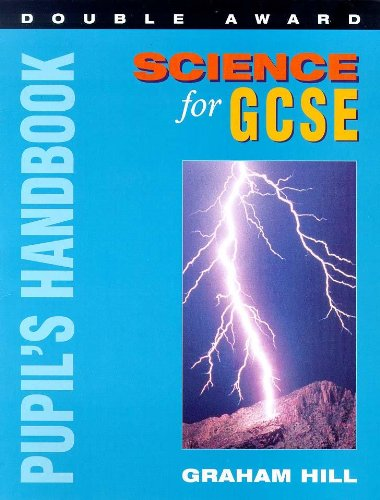 9780340730782: Science for Gcse: Double Award Pupil's Handbook