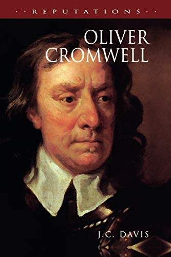 9780340731185: Oliver Cromwell (Reputations)