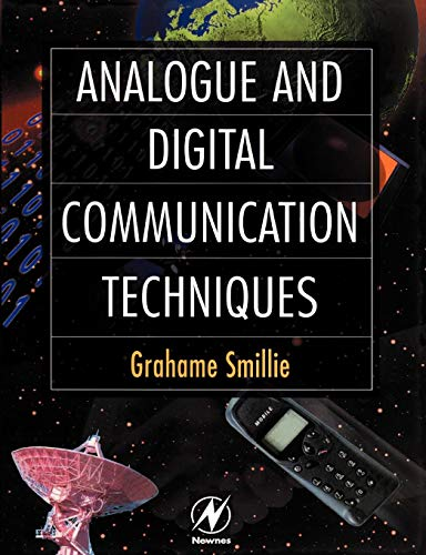 9780340731253: Analogue and Digital Communication Techniques