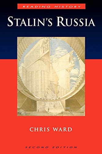 9780340731512: Stalin's Russia (Reading History)