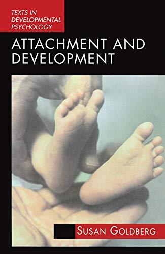 9780340731710: Attachment and Development (International Texts in Developmental Psychology)