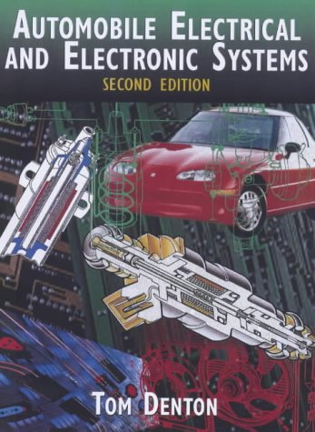 9780340731956: Automobile Electrical and Electronic Systems