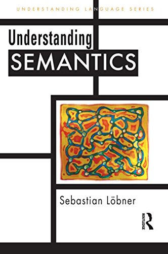 9780340731987: Understanding Semantics (Understanding Language)