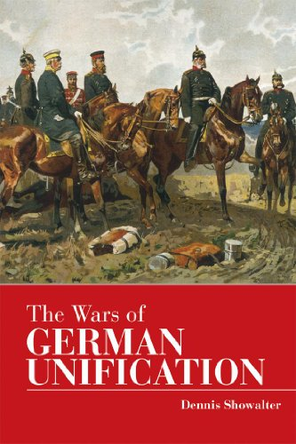 9780340732106: The Wars of German Unification (Modern Wars)