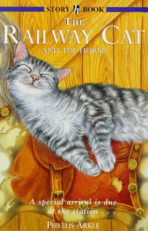 9780340732144: Story Book: Railway Cat And The Horse