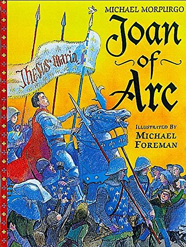 9780340732229: Joan of Arc