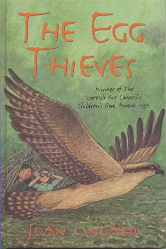 9780340732632: The Egg Thieves (Story Book)