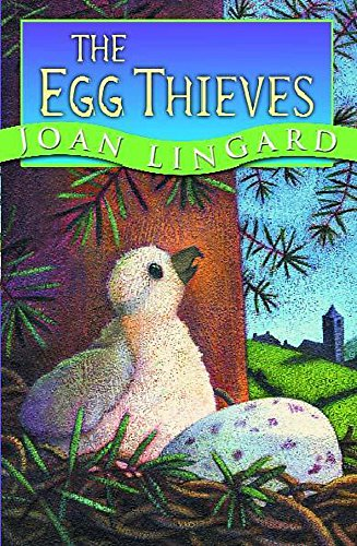 9780340732649: The Egg Thieves (Story Book)