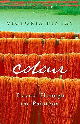 9780340733288: Colour: Travels through the Paintbox