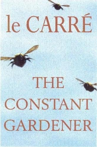 [signed] The Constant Gardener
