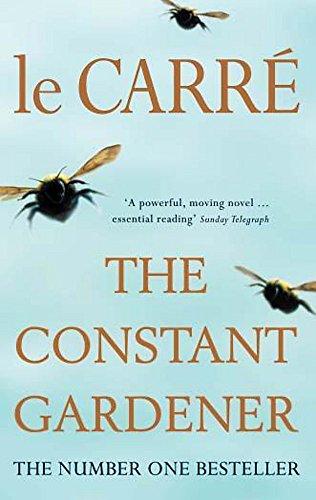 9780340733394: The Constant Gardener