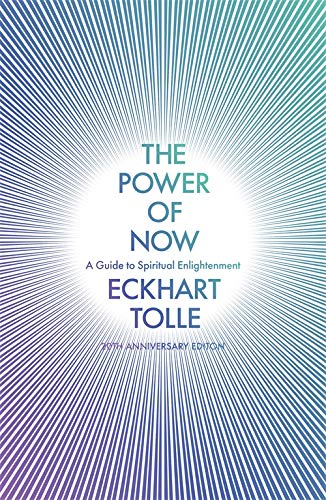 9780340733509: The Power of Now: A Guide to Spiritual