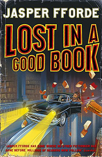 9780340733578: Lost in a Good Book [Import]