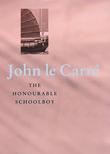 9780340733585: The Honourable Schoolboy
