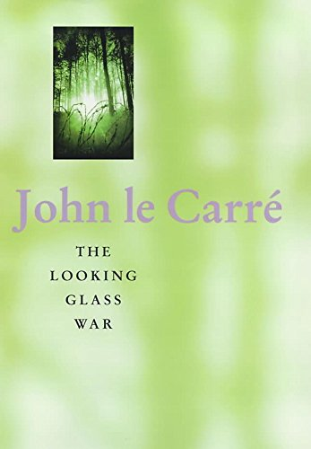 9780340733608: The Looking Glass War