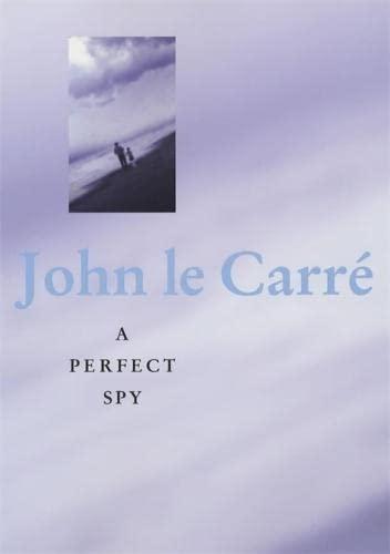 9780340733653: A Perfect Spy