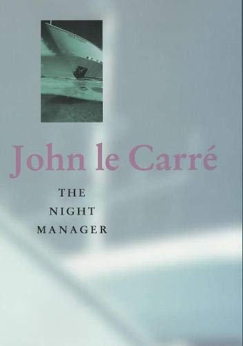9780340733691: Night Manager