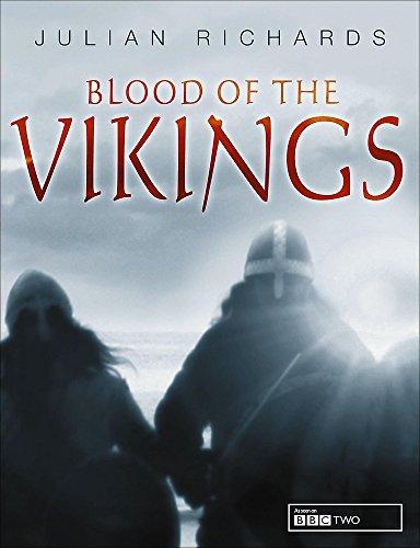 9780340733851: Blood of the Vikings