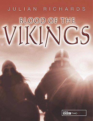 9780340733868: Blood of the Vikings