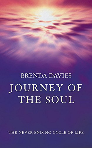 9780340733899: Journey of the Soul: Awakening Ourselves to the Enduring Cycle of Life
