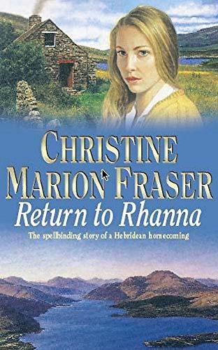 9780340733912: Return to Rhanna