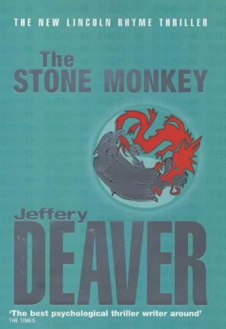 the stone monkey book review
