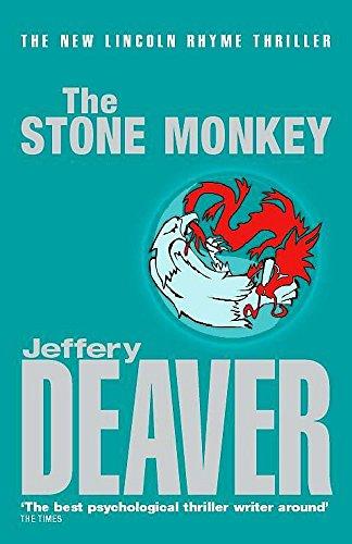 The Stone Monkey: Deaver, Jeffery