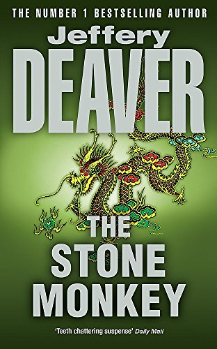 9780340734018: The Stone Monkey: The New Lincoln Rhyme Thriller