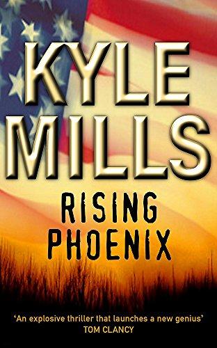 9780340734223: Rising Phoenix