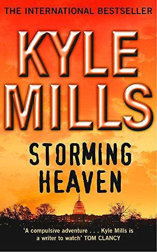 9780340734230: Storming Heaven