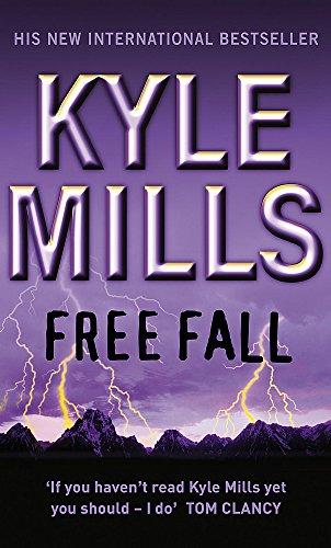9780340734247: Free Fall