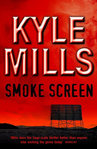 9780340734285: Smoke Screen