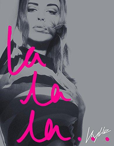 9780340734391: Kylie: LA LA LA