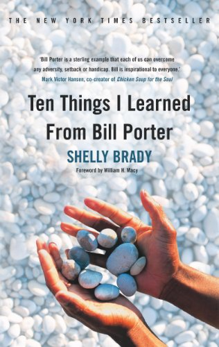 9780340734438: Ten Things I Learned from Bill Porter