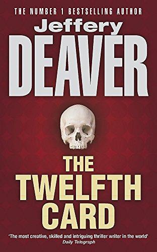 9780340734582: The Twelfth Card