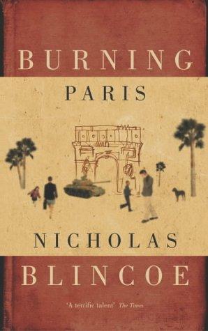 9780340734681: Burning Paris