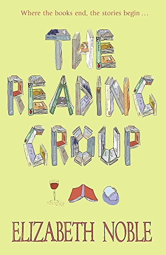 9780340734704: The Reading Group
