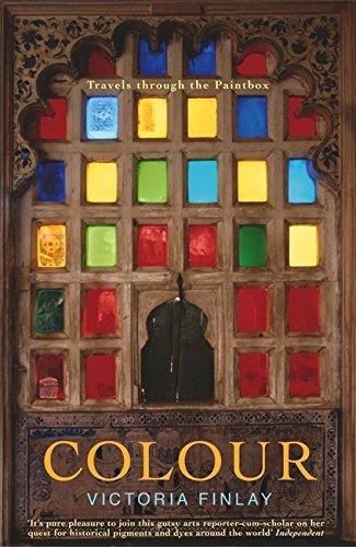 9780340734728: Colour: Travels Through the Paintbox