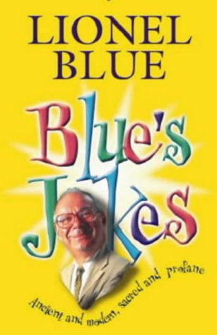 Blues Jokes: Blue, Lionel